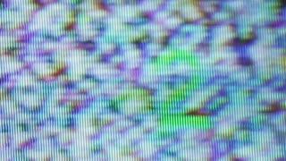 Static TV Channel