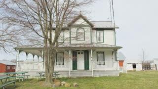 Still of Farmhouse