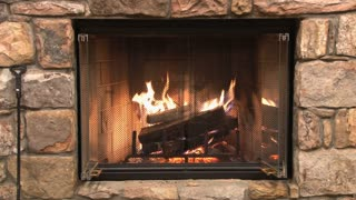 HD & 4K Fireplace Videos - VideoBlocks: Royalty-Free Fireplace ...