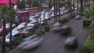 Street Blur- panning