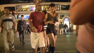 Street View Vegas Time Lapse