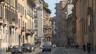Streets of Milan 2