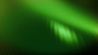 Striped Green Highlight