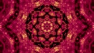 Strobing Flower Kaleidoscope