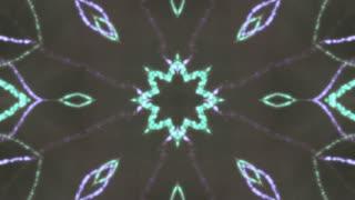 Strobing Kaleidoscope