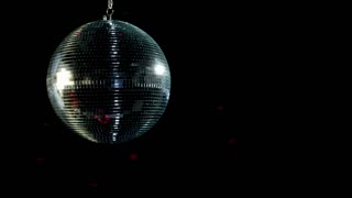 Stutter Disco Ball