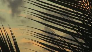 Sun Setting Sky Puerto Rico
