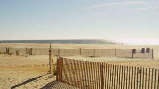 Sunny Beachfront