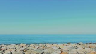 Sunny Dubai Clear Water Coast