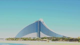 Sunny Jumeirah Beach Hotel