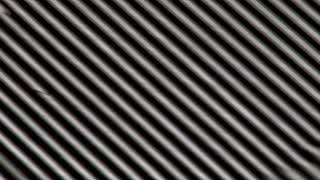 Super Close Up Escalator Grid