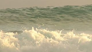 Surging Waves