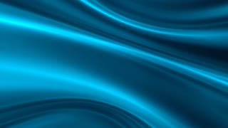 Swirling Blue Background