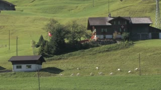 Switzerland Cottage 2