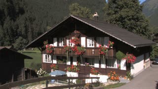 Switzerland Cottage 3