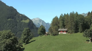 Switzerland Cottage 9