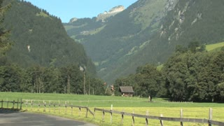 Switzerland Mountains 3