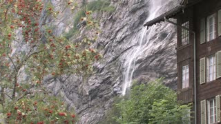 Switzerland Waterfall 6