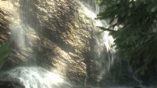 Switzerland Waterfall 8