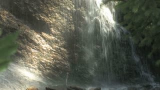 Switzerland Waterfall 9