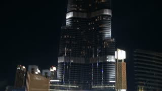 Tallest Building In The World Dubai
