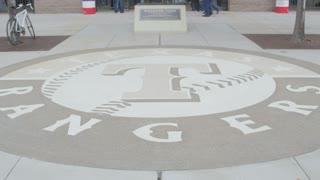 Texas Rangers Symbol