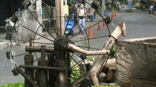 Thailand Waterwheel