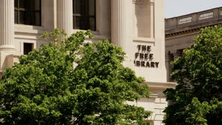 The Free Library of Philadelphia