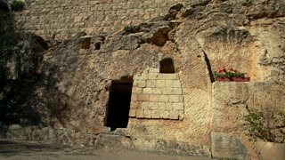 The Garden Tomb of Jerusalem 2