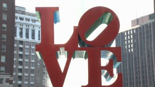 The Love Sculpture 2
