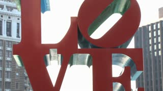 The Love Sculpture 3