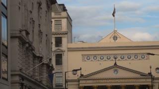 Theatre Royal Haymarket In Westminster