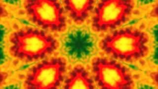 Tie Die Kaleidoscope 3
