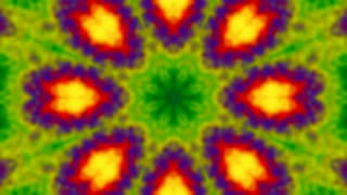 Tie Die Kaleidoscope 4