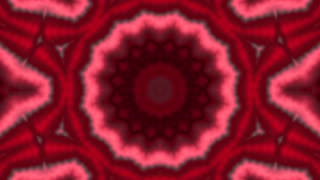 Tie Die Kaleidoscope
