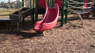 Tilt Up Playground