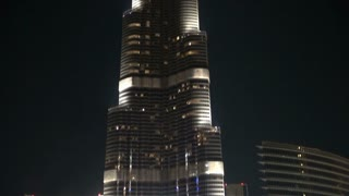 Tilt Up Worlds Tallest Building In Dubai