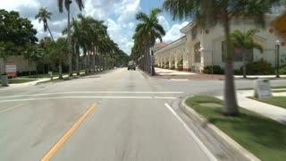 Timelapse Street Drive 4