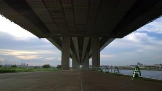 Tokyo Underpass