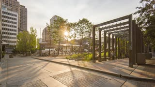 Toronto - Yorkville Park