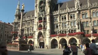 Town Hall Munich