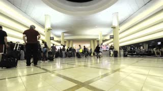 Travel Terminal