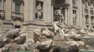Trevi Fountain 2
