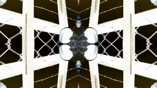 Tripy Fast Kaleidoscope Abstract 3