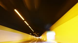 Tunnel Drive 2