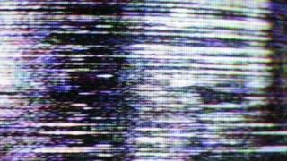 TV Fuzz Blur