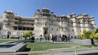 Udaipur Palace 2