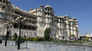 Udaipur Palace 3
