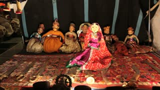 Udaipur Puppets 4
