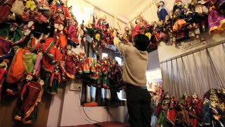 Udaipur Puppets 5